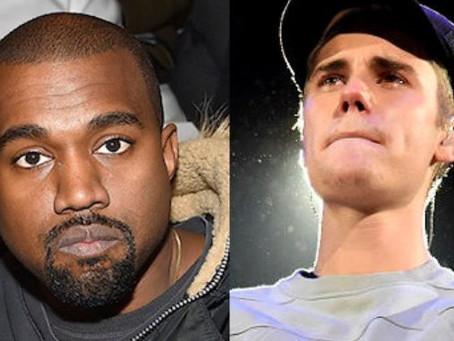 Justin Biber tiene interés de participar en servicio dominical de Kanye West