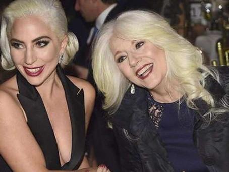Lady Gaga presentará en su nuevo libro 'Notas personales de empoderamiento'