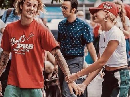 Justin Bieber y Hailey Bieber ya viven en su mansión de Ontario