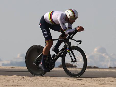 Ecuador no tendrá representación en la prueba contrarreloj individual de ciclismo