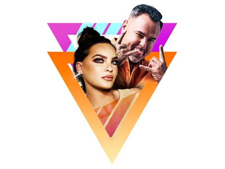 Juan Magán y Belinda nos presentan el videoclip de 'Madrid X Marbella' su reciente single en