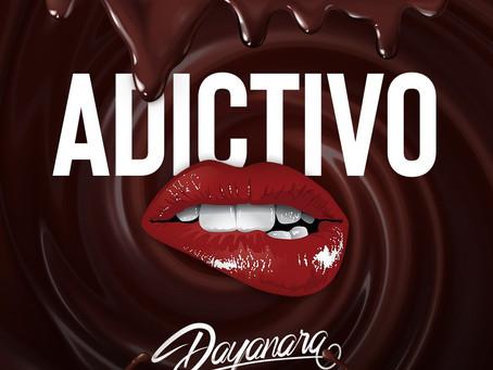"""""""Adictivo"""" el nuevo tema de Dayanara"""