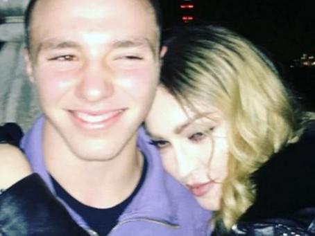 Madonna y su ex Guy Ritchie de nuevo a los tribunales por su hijo Rocco