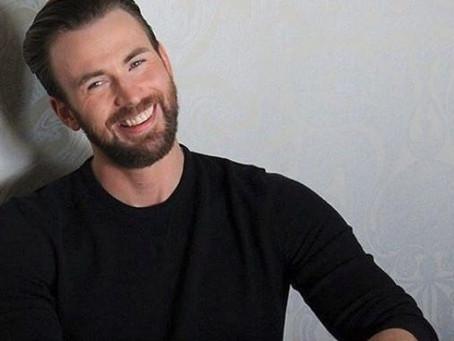 Chris Evans protagonizará nueva serie de Apple