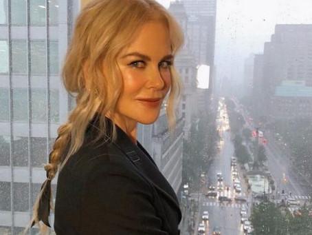 Nicole Kidman prohíbe los dispositivos electrónicos en su casa