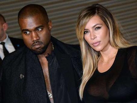 """""""Repugnante"""", así describen Kim Kardashian y Kanye West a Tristan Thompson"""