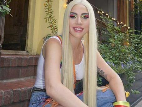 Lady Gaga hace confesión de poca higiene por causa de su trabajo