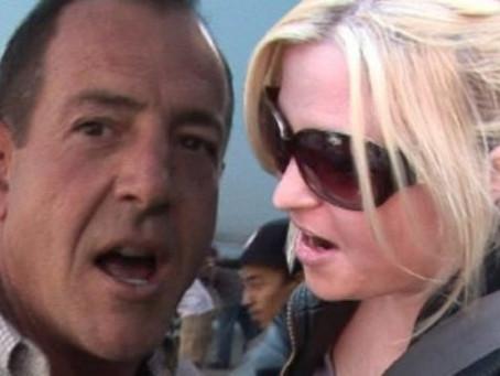 Padre de Lindsay Lohan es arrestado por violencia doméstica