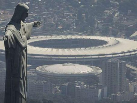Estadio Maracaná cambiará de nombre en honor a 'O Rei' Pelé