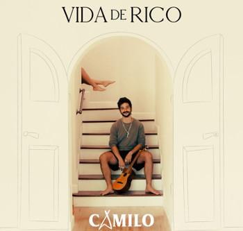 """Camilo estrena a nivel mundial su nuevo sencillo y video """"Vida de Rico"""""""