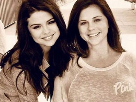 Madre de Selena Gomez menciona cualidades del hombre que esté al lado de su hija