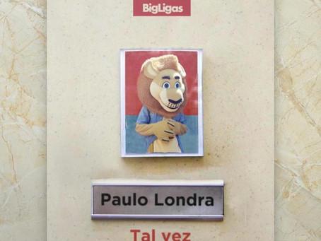 """Paulo Londra lanza su nuevo sencillo """"Tal vez"""""""