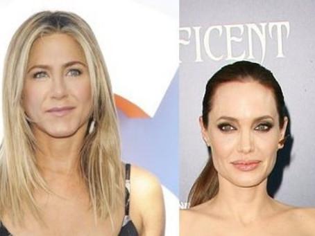 "Angelina Jolie ""no siente nada"" por romper matrimonio de Brad Pitt con Jennifer Aniston"