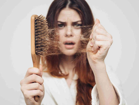 Los consejos que debes seguir para evitar la caída del cabello y cuándo es una señal preocupante