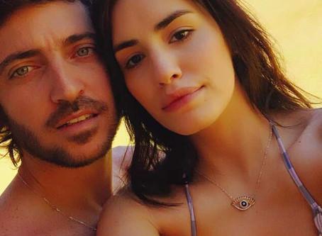 Lali Espósito confirma la separación de su novio tras tres años de relación