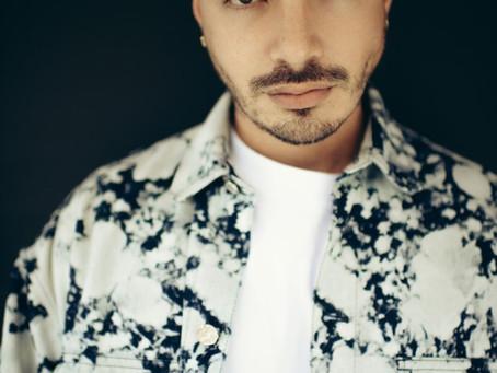 J Balvin hace historia al convertirse en el artista con más nominaciones en una misma edición