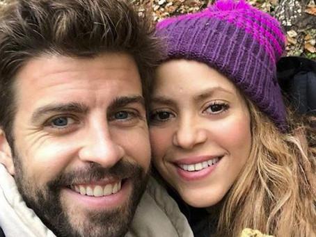 Shakira quiere mudarse pero Gerard Piqué no piensa lo mismo