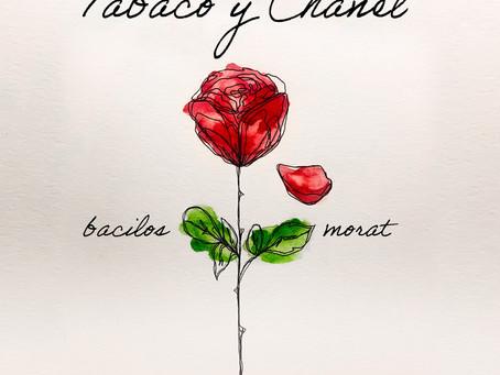 Bacilos estrena Tabaco y Chanel (Re-Recorded) con Morat