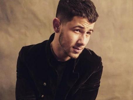 Nick Jonas recibe críticas por su aumento de peso