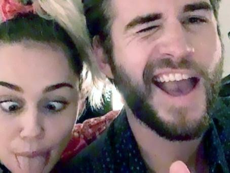 Miley Cyrus adopta el apellido de su marido