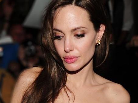 Angelina Jolie exige a Brad Pitt que tome distancia de Kanye West