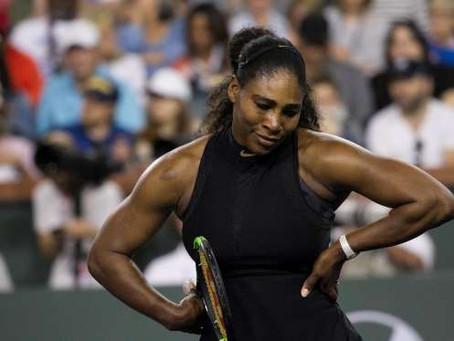 Venus acabó con el sueño de su hermana Serena