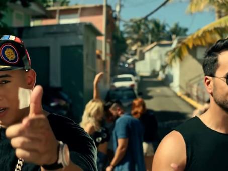 La lista de YouTube de los videos musicales más vistos de la década te hará tararear 'Despacito'