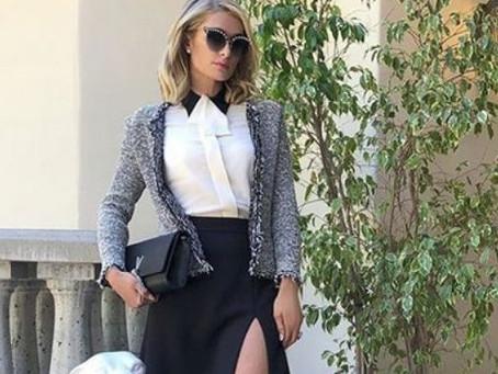 Paris Hilton escuchó condena de mujer que la hackeó y robó