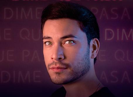 """""""Dime qué pasa"""" lo nuevo de Daniel Páez"""