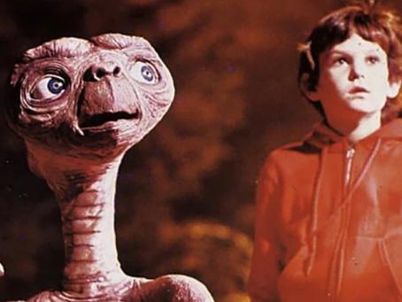 """El protagonista de """"E.T."""" habló de la película que lo catapultó a la fama a los 11 años de"""