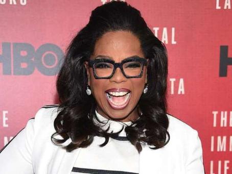 La respuesta de Oprah Winfrey que indigna a los hispanos