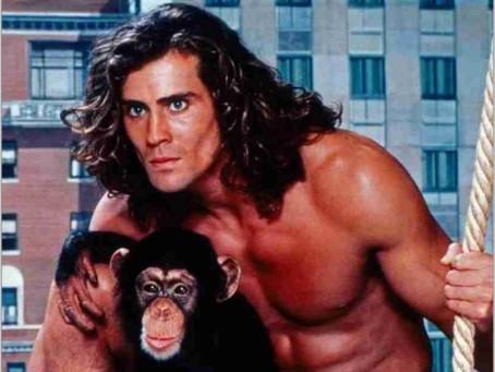 Fallece a los 59 años el actor Joe Lara, que interpretó a 'Tarzán'