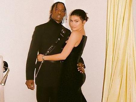 Kylie Jenner y Travis Scott se han comprometido