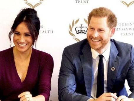 Meghan Markle y el príncipe Harry dejarán plantada a la reina en Navidad