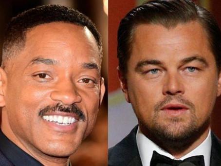 Will Smith y Leonardo DiCaprio se unen para ayudar a salvar el Amazonas