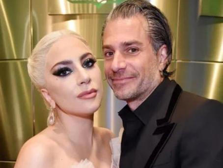 Lady Gaga sí terminó su compromiso con Christian Carino