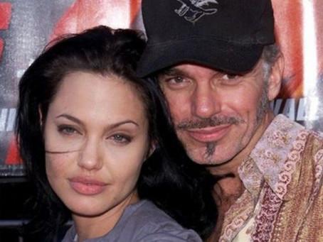 """Billy Bob Thorton habla del """"pacto de sangre"""" con su ex Angelina Jolie"""