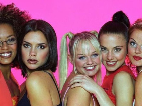 Mel B confesó que tuvo relaciones sexuales con otra integrante de Spice Girls