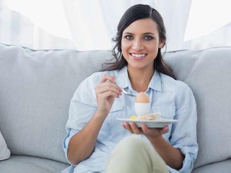 Comer huevos, ¿es malo para el colesterol?