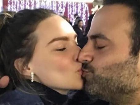Cirujano asegura ser actual pareja de Belinda, no su ex