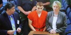 Prisión sin fianza para el tirador de la Florida