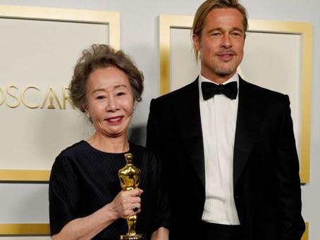 Esta es la lista completa de ganadores de los Oscar 2021