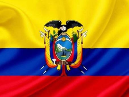 Día del Escudo Nacional en Ecuador se conmemora cada 31 de octubre