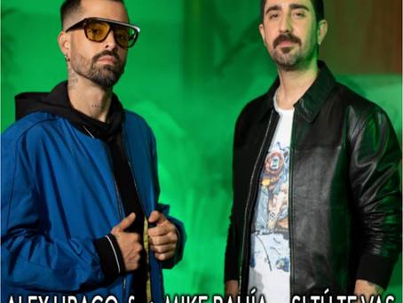 """Alex Ubago presenta su nuevo single """"Si tú te vas"""" junto a Mike Bahía"""