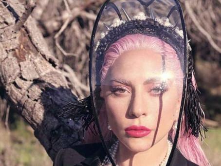 Lady Gaga quiere casarse y tener hijos