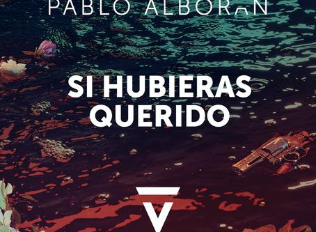 """Pablo Alborán presenta su nuevo sencillo y video """"Si Hubieras Querido"""""""