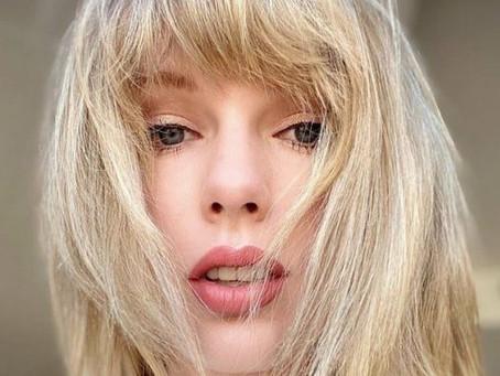 Taylor Swift dona US$1 millón a Nashville por tornados