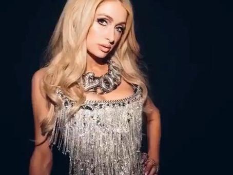 Paris Hilton ya quiere tener un bebé