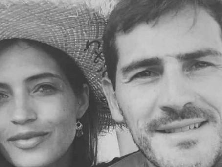 Sara Carbonero e Iker Casillas ya están oficialmente divorciados