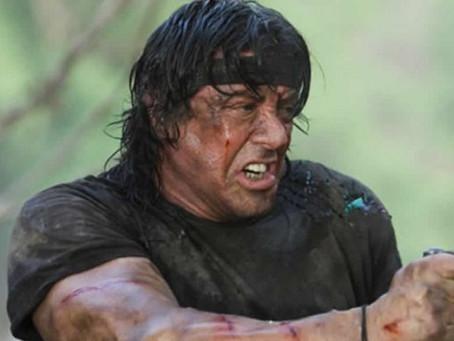 """Sylvester Stallone ya trabaja en realización de """"Rambo 5"""""""